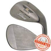 TITLEIST VOKEY BLACK NICKEL WEDGE