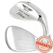 TITLEIST VOKEY CHROME 200 SERIES WEDGE