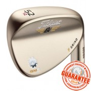 Titleist Vokey SM5 Gold Nickel