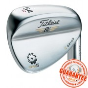 Titleist Vokey SM5 Tour Chrome Wedge