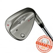 2016 TITLEIST VOKEY SM6 STEEL GRAY WEDGE