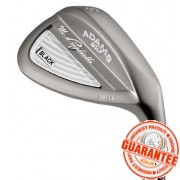 ADAMS PUGLIELLI BLACK 2012 WEDGE