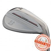 2015 BRIDGESTONE J15 SATIN CHROME WEDGE