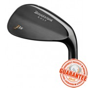 BRIDGESTONE J38 BLACK OXIDE WEDGE