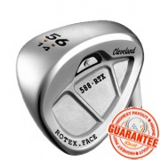 2013 CLEVELAND 588 RTX CB SATIN CHROME WEDGE
