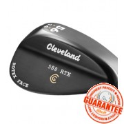 2013 CLEVELAND 588 RTX BLACK PEARL WEDGE