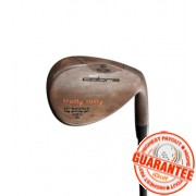 COBRA TRUSTY RUSTY RUST WEDGE