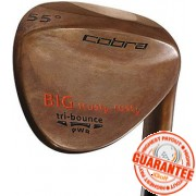 COBRA BIG TRUSTY RUSTY RUST WEDGE
