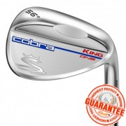 2017 COBRA ONE LENGTH WEDGE