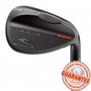 2018 KING COBRA BLACK WEDGE
