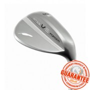 FOURTEEN MT-28 V5 NICKEL CHROME WEDGE