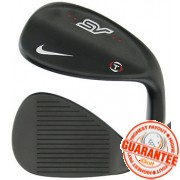 NIKE SV TOUR BLACK WEDGE