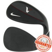 NIKE VR FORGED BLACK WEDGE