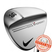 2014 Nike VR Forged Chrome Wedge