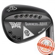 2018 PXG 0311T DARKNESS WEDGE