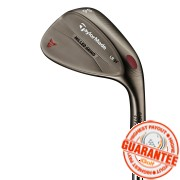 2017 TAYLORMADE MILLED GRIND ANTIQUE BRONZE WEDGE