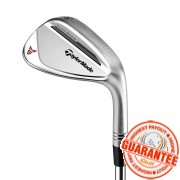 2019 TAYLORMADE MILLED GRIND 2 SATIN CHROME WEDGE