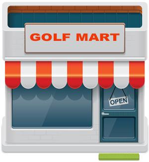 Golf Mart 325