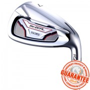 HONMA BE ZEAL 535 IRON (GRAPHITE SHAFT)