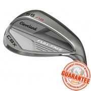 2020 CLEVELAND CBX FULL FACE IRON (STEEL SHAFT)