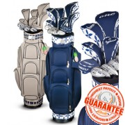 ADAMS TECH A3 LADIES COMPLETE SET