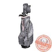 2018 CALLAWAY WOMEN'S SOLAIRE 11-PIECE SET