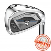 2019 WILSON STAFF D7 IRON (GRAPHITE SHAFT)