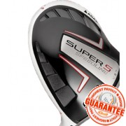 2013 ADAMS SPEEDLINE SUPER S DRIVER