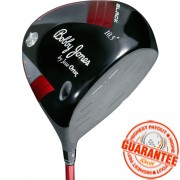 BOBBY JONES BLACK DRIVER