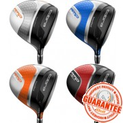 2013 COBRA AMP CELL DRIVER