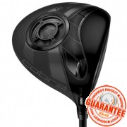 KING LTD BLACK DRIVER
