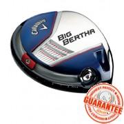 2014 Callaway Big Bertha Driver