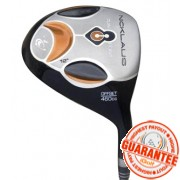 NICKLAUS DUAL POINT 460 OFFSET DRIVER