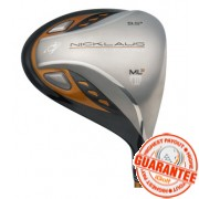 NICKLAUS DUAL POINT ML3 DRIVER