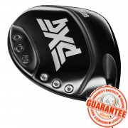 2017 PXG 0811XF Driver