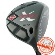2013 Tour Edge EXOTICS XCG6 DRIVER