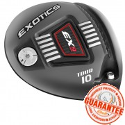 2016 TOUR EDGE EXOTICS EX9 TOUR DRIVER