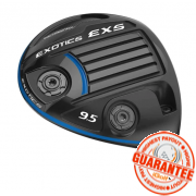 2019 TOUR EDGE EXOTICS EXS DRIVER