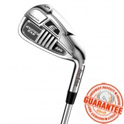 2020 TOUR EDGE EXOTICS EXS 220 IRON (STEEL SHAFT)