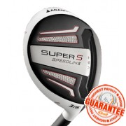 2013 ADAMS SPEEDLINE SUPER S FAIRWAY WOOD