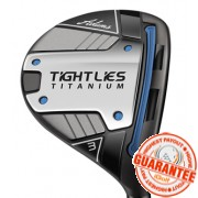 2015 Adams Tight Lies Titanium Fairway Wood
