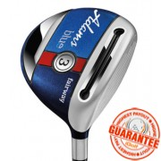 ADAMS Blue Fairway Wood