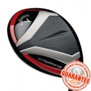 Callaway FT Optiforce Fairway Wood