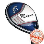 2014 Callaway Big Bertha Fairway Wood