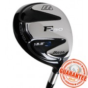 MIZUNO F 50 FAIRWAY WOOD