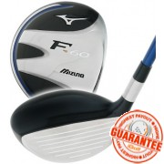 MIZUNO F 60 FAIRWAY WOOD
