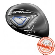 MIZUNO JPX-825 FAIRWAY WOOD