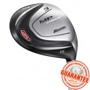 MIZUNO MP TITANIUM FAIRWAY WOOD