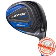 2015 Mizuno JPX-EZ Fairway Wood