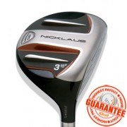 NICKLAUS DP CLAW OFFSET FAIRWAY WOOD